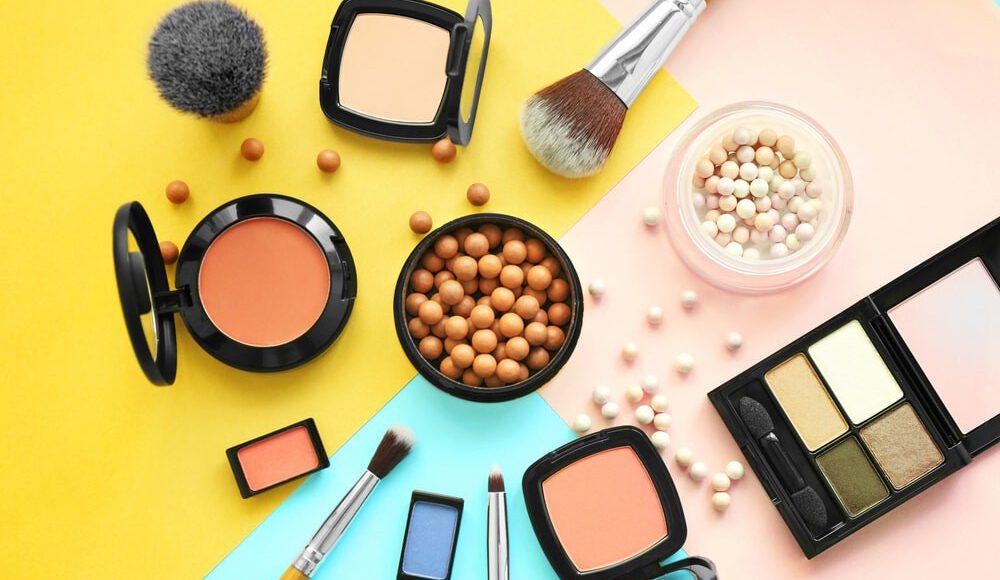 kosmetyczny niezbędnik